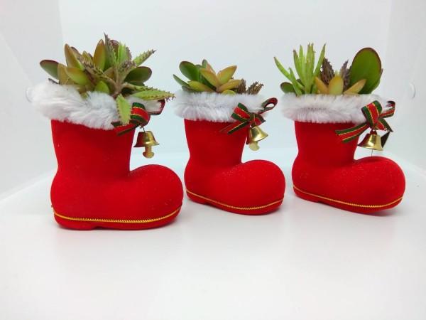 рождественский микс 10см